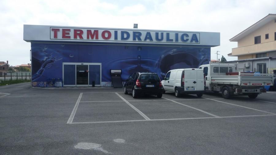 Termoidraulica Quadrana a FIumicino